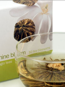 RealiTEA Tea Bag
