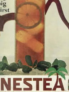 Early Nestea Ad