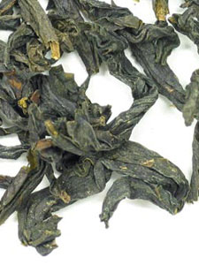Wuyi Ensemble Tea