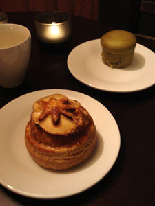 Amai Tea and Bake House