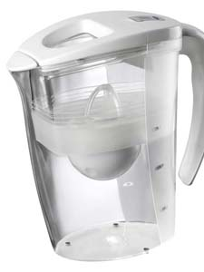 graviTEA Water Pitcher