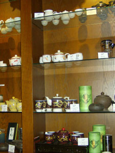 Traditional Teaware for Sale