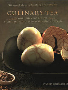 Culinary Tea, by Cynthia Gold and Lisë Stern