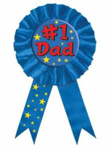Celebrate Your #1 Dad