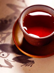 Yunnan Red Tea