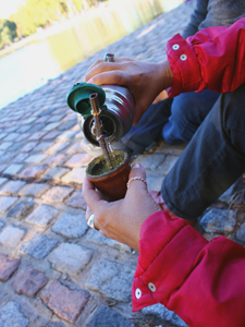 Yerba mate is a way of life.
