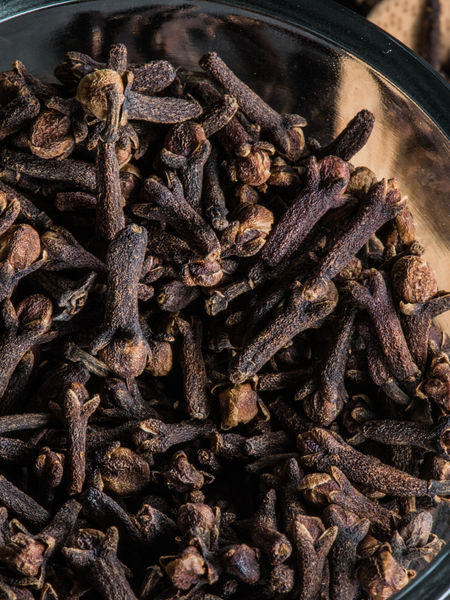 spicy and super healthy cloves