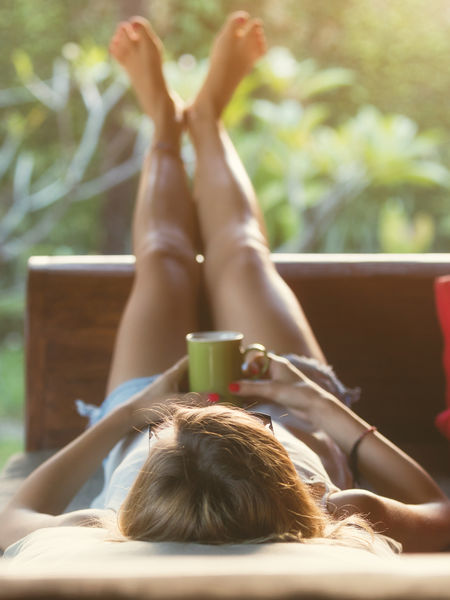 Find a moment to relax with your favorite cup!