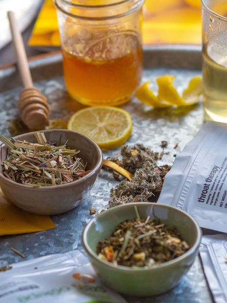 There's nothing like a good cup of tea to soothe the soul, but those leaves can also be used to soothe your body for a DIY spa treatment as well as home remedies for burns.